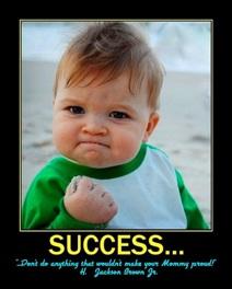 succes 2
